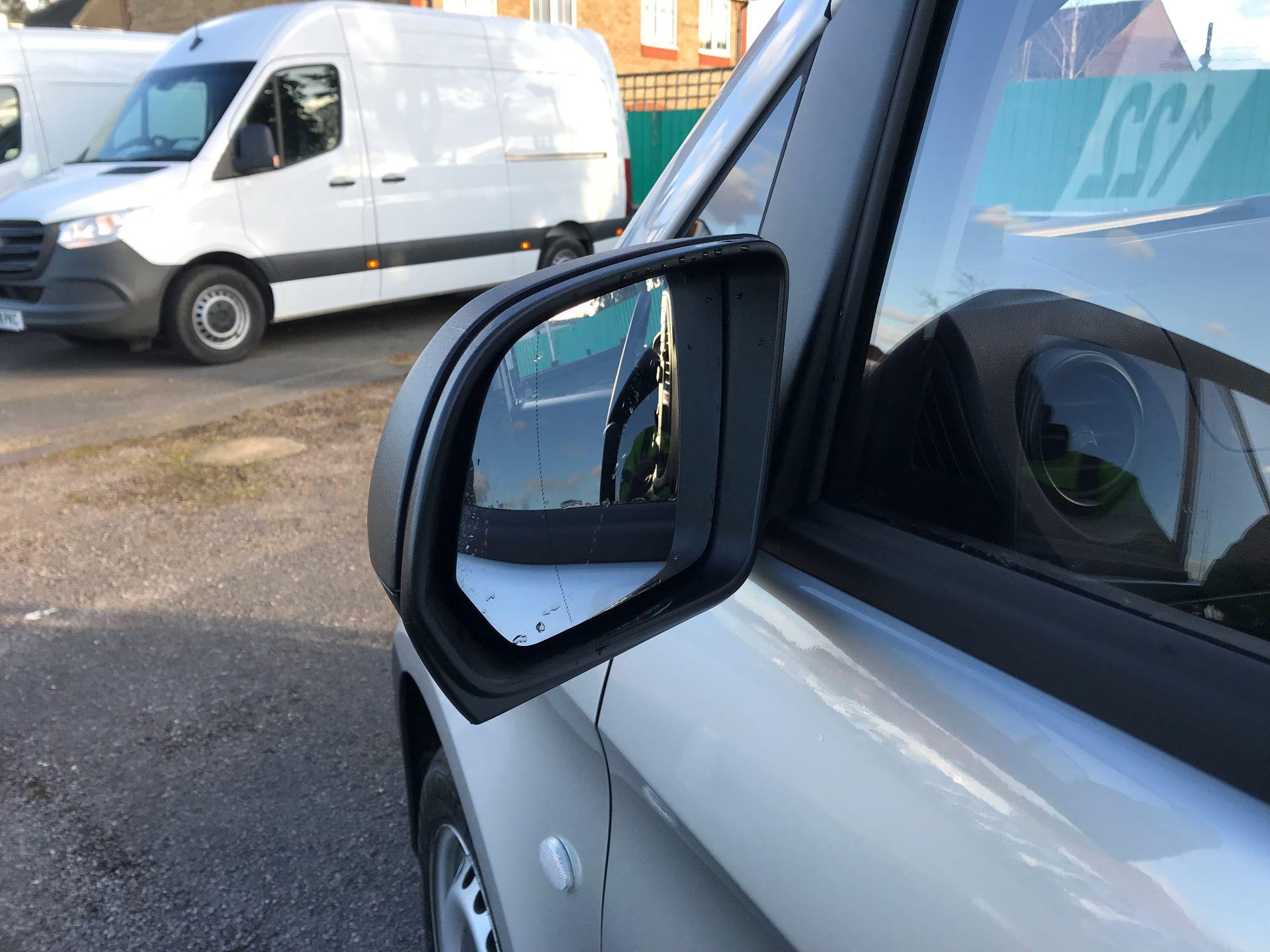 2019 Mercedes-Benz Vito  VITO 114 BLUETEC EURO 6 (KO19BCX) Image 13