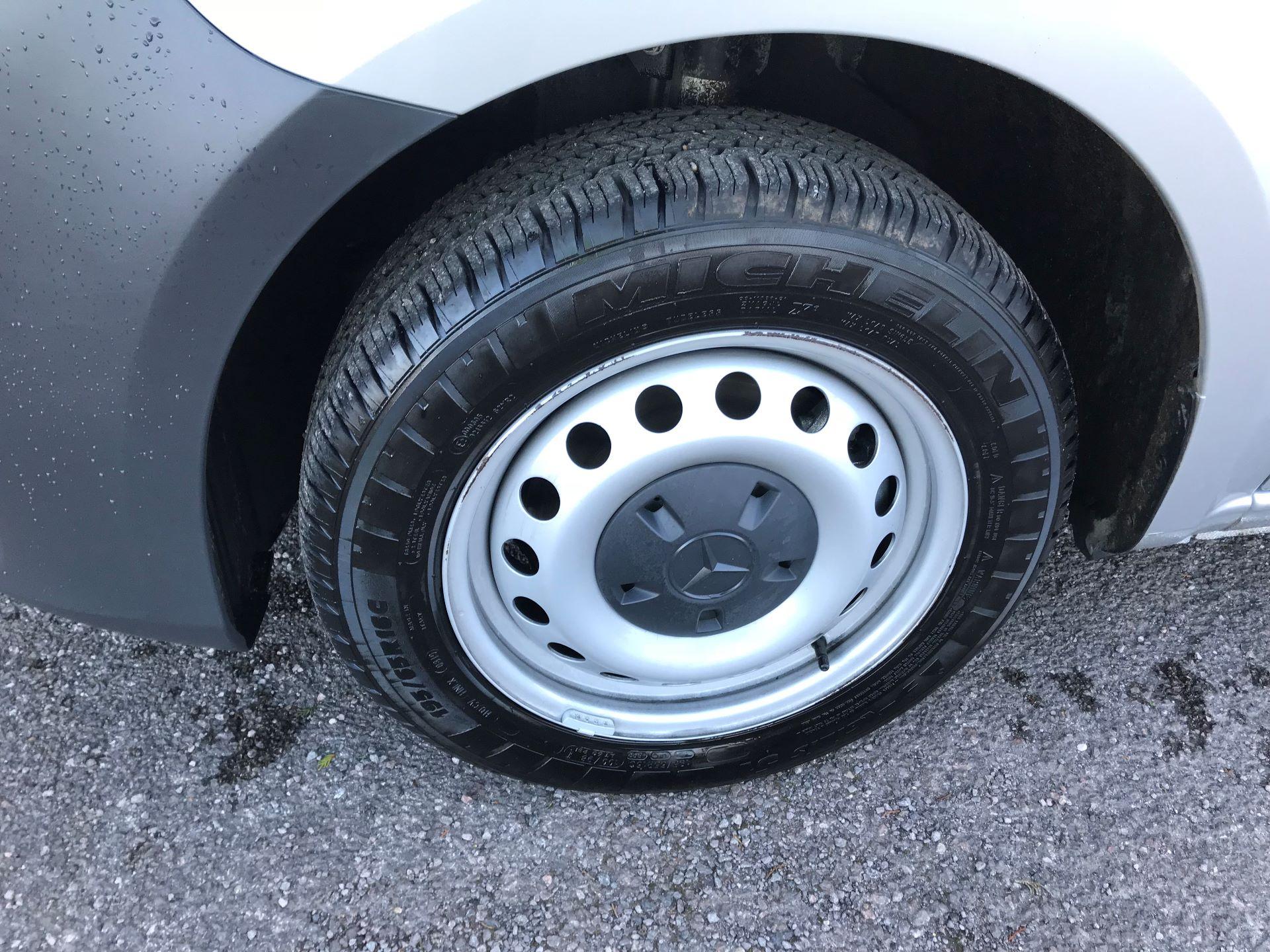 2019 Mercedes-Benz Vito  VITO 114 BLUETEC EURO 6 (KO19BCX) Image 18