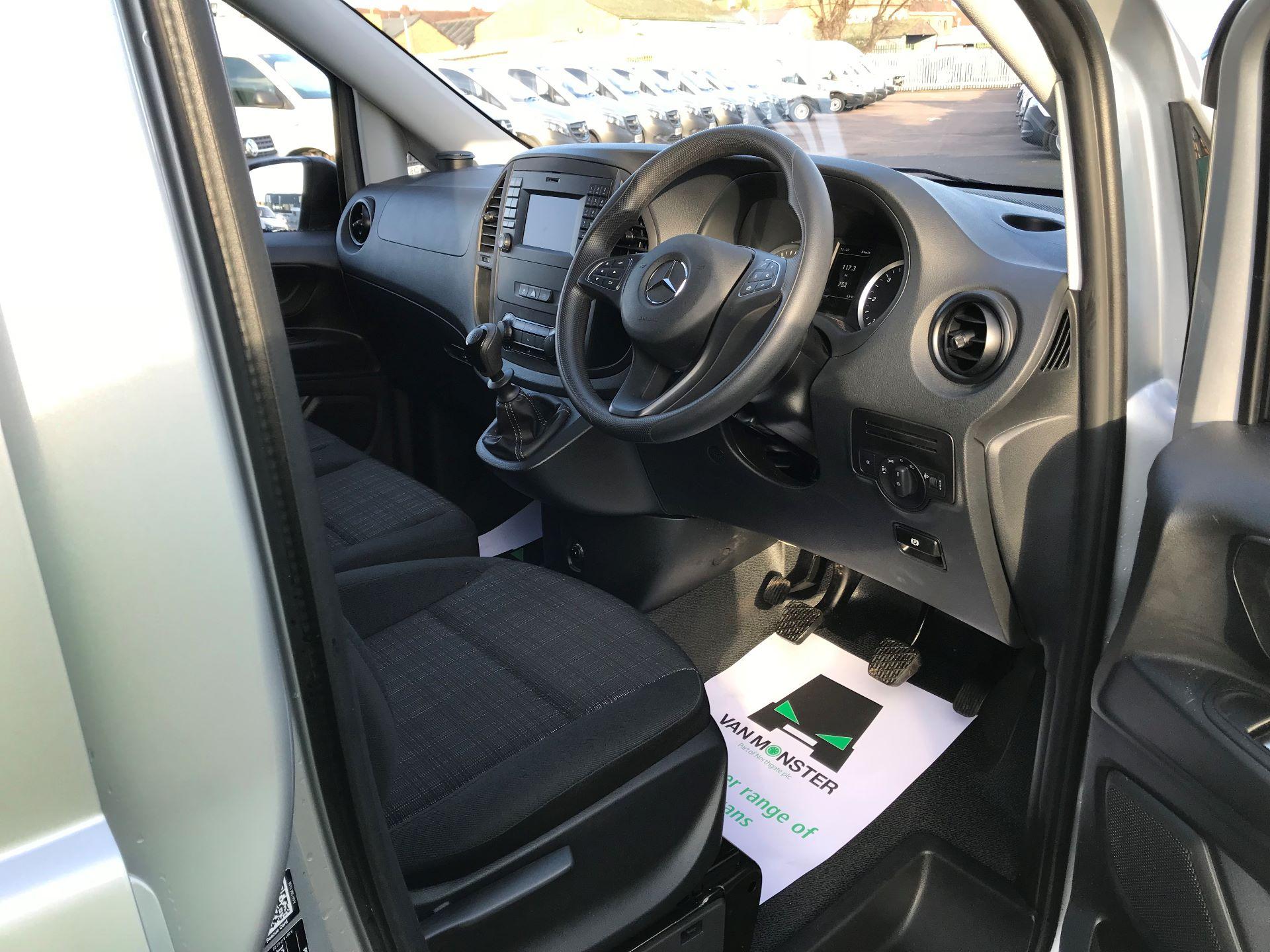 2019 Mercedes-Benz Vito  VITO 114 BLUETEC EURO 6 (KO19BCX) Image 21