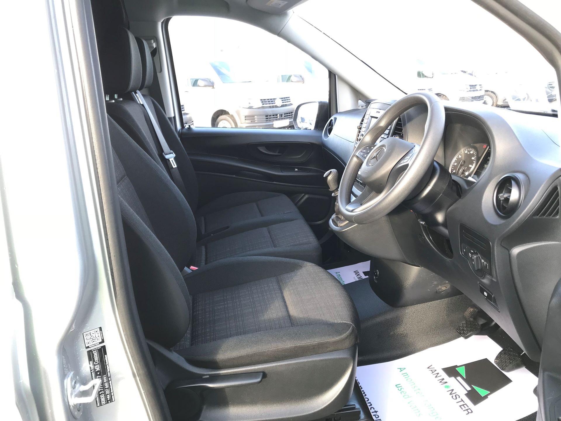2019 Mercedes-Benz Vito  VITO 114 BLUETEC EURO 6 (KO19BCX) Image 22
