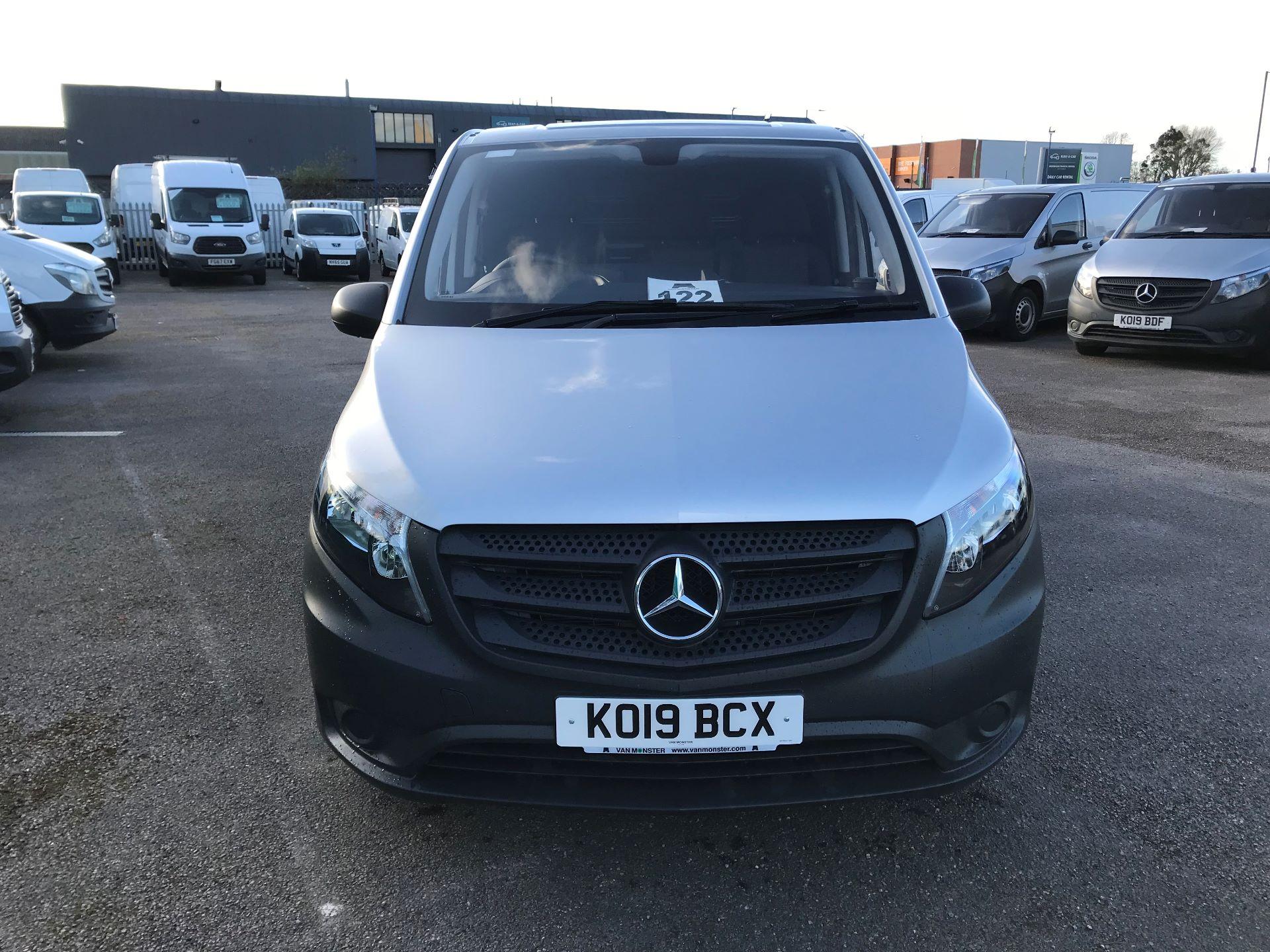 2019 Mercedes-Benz Vito  VITO 114 BLUETEC EURO 6 (KO19BCX) Image 3