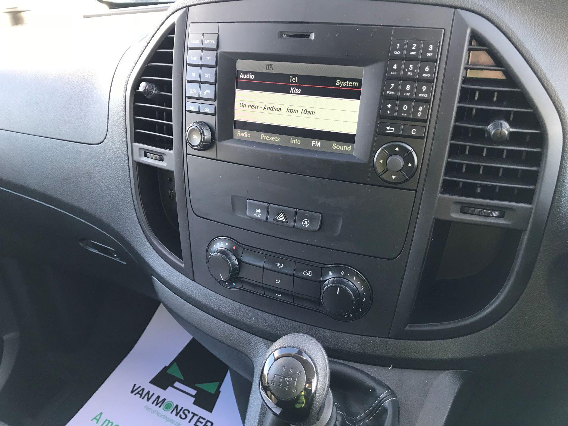 2019 Mercedes-Benz Vito 114Cdi Van (KO19BDE) Image 27