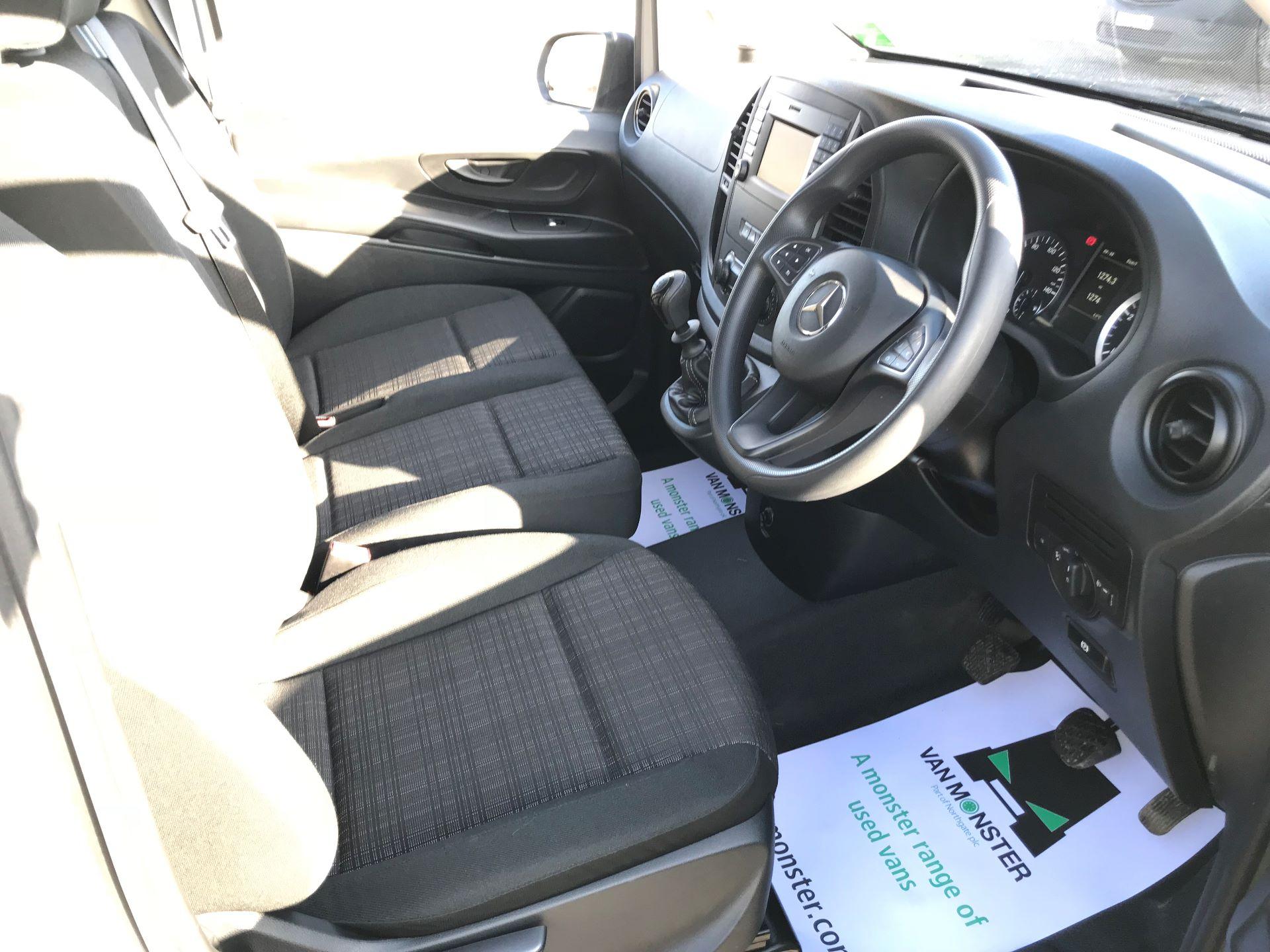 2019 Mercedes-Benz Vito 114Cdi Van (KO19BDE) Image 23