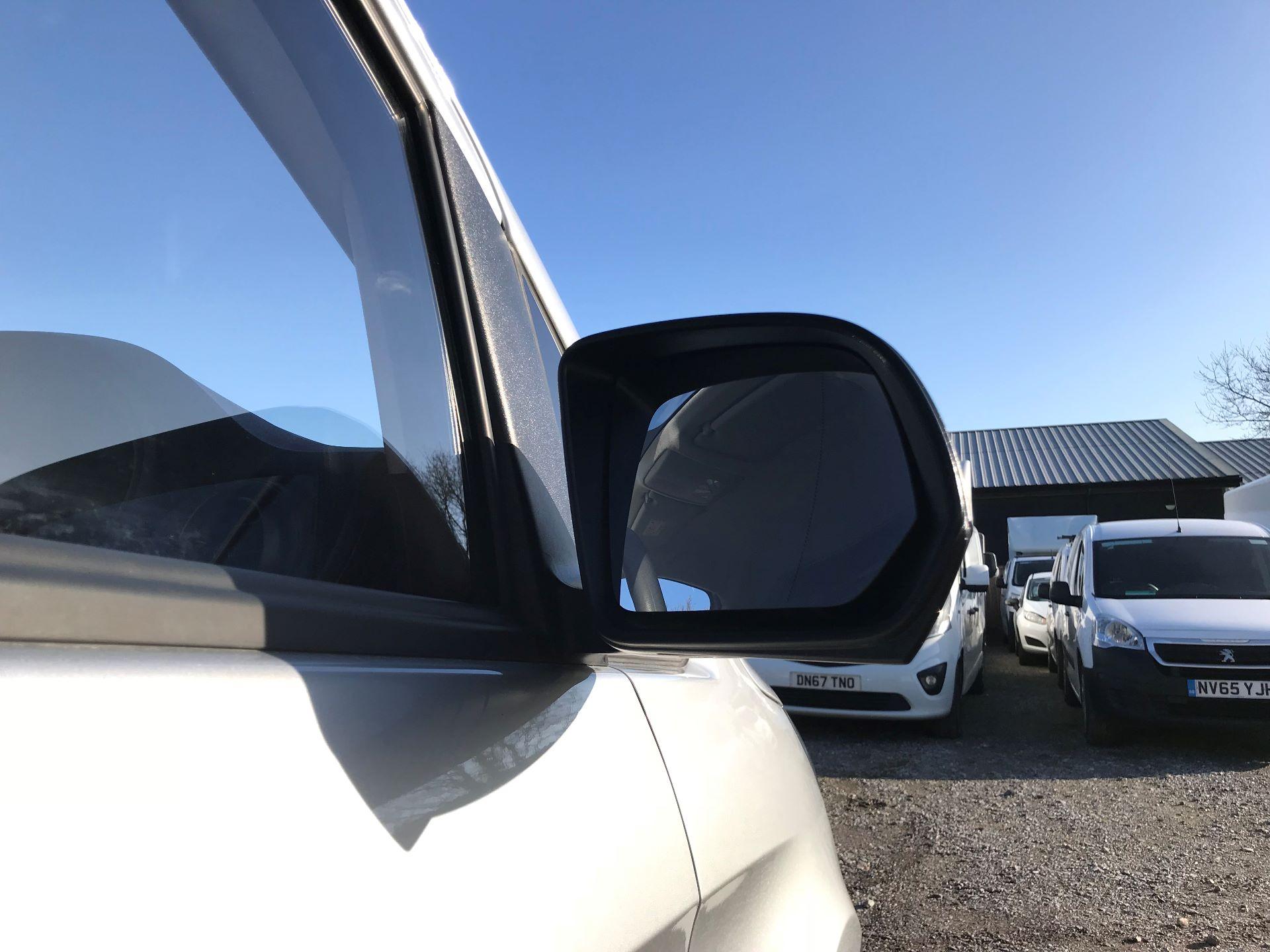 2019 Mercedes-Benz Vito 114Cdi Van (KO19BDE) Image 14