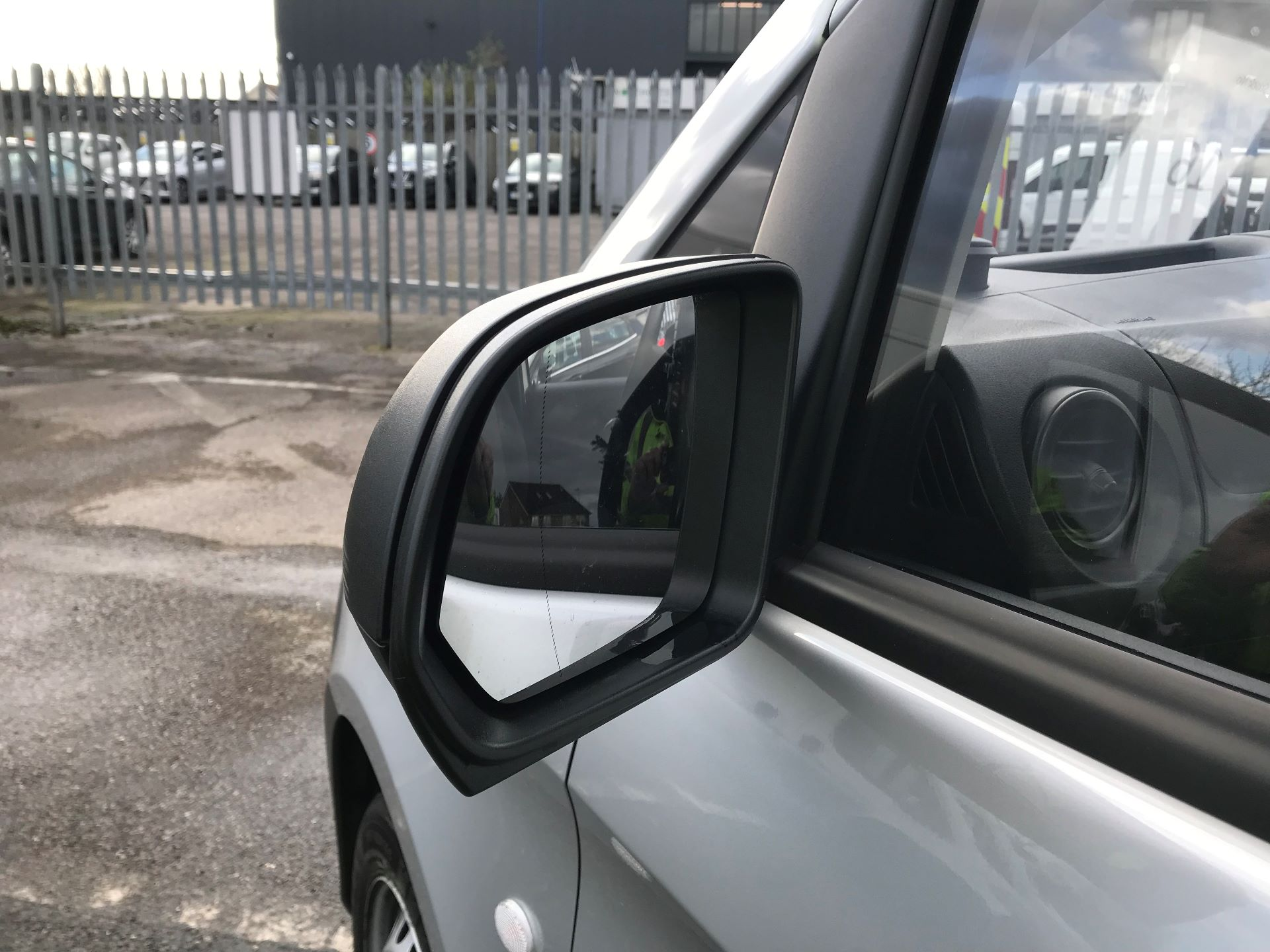 2019 Mercedes-Benz Vito  VITO 114 BLUETEC EURO 6 (KO19BDF) Image 12