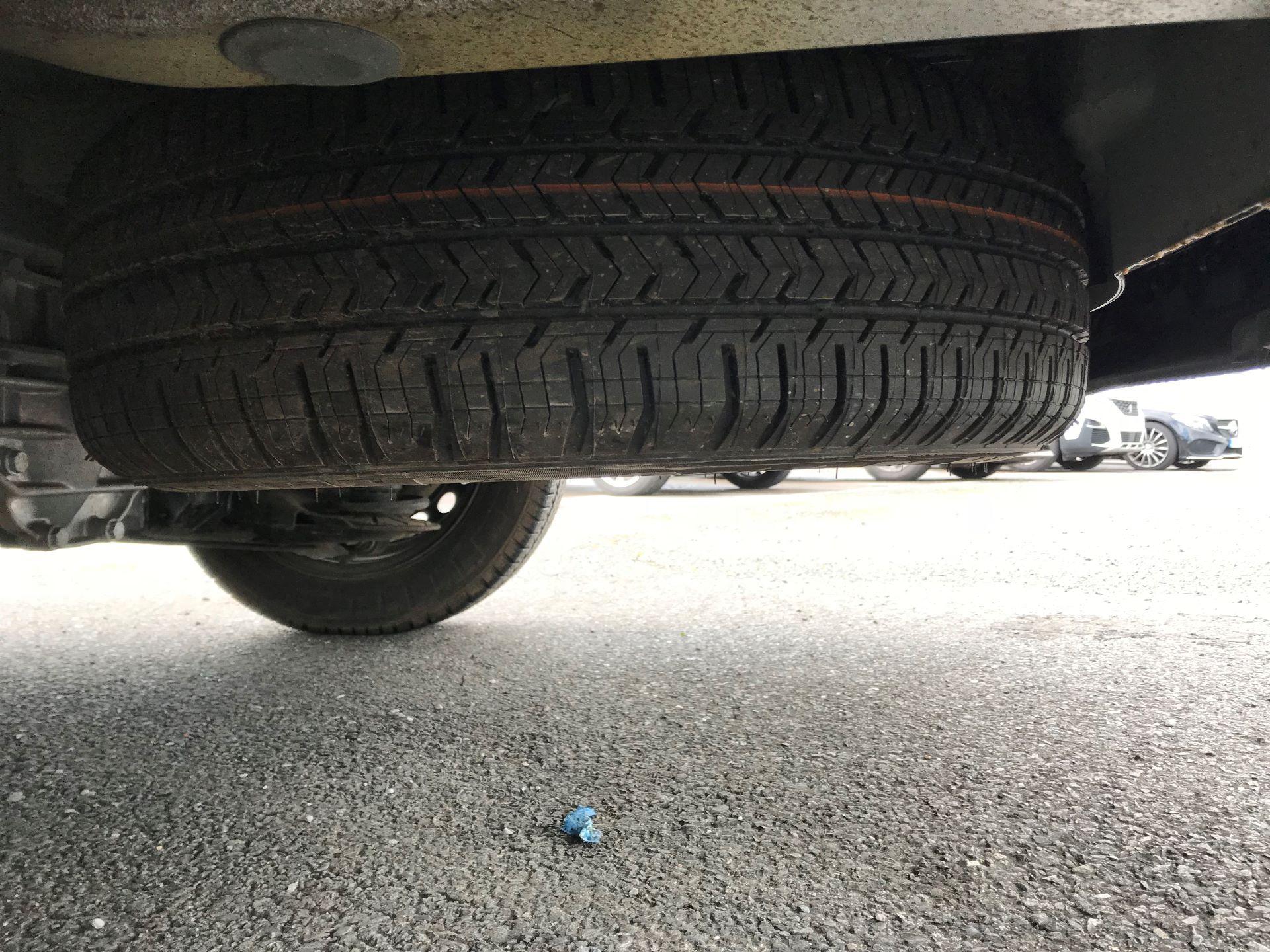 2019 Mercedes-Benz Vito  VITO 114 BLUETEC EURO 6 (KO19BDF) Image 16
