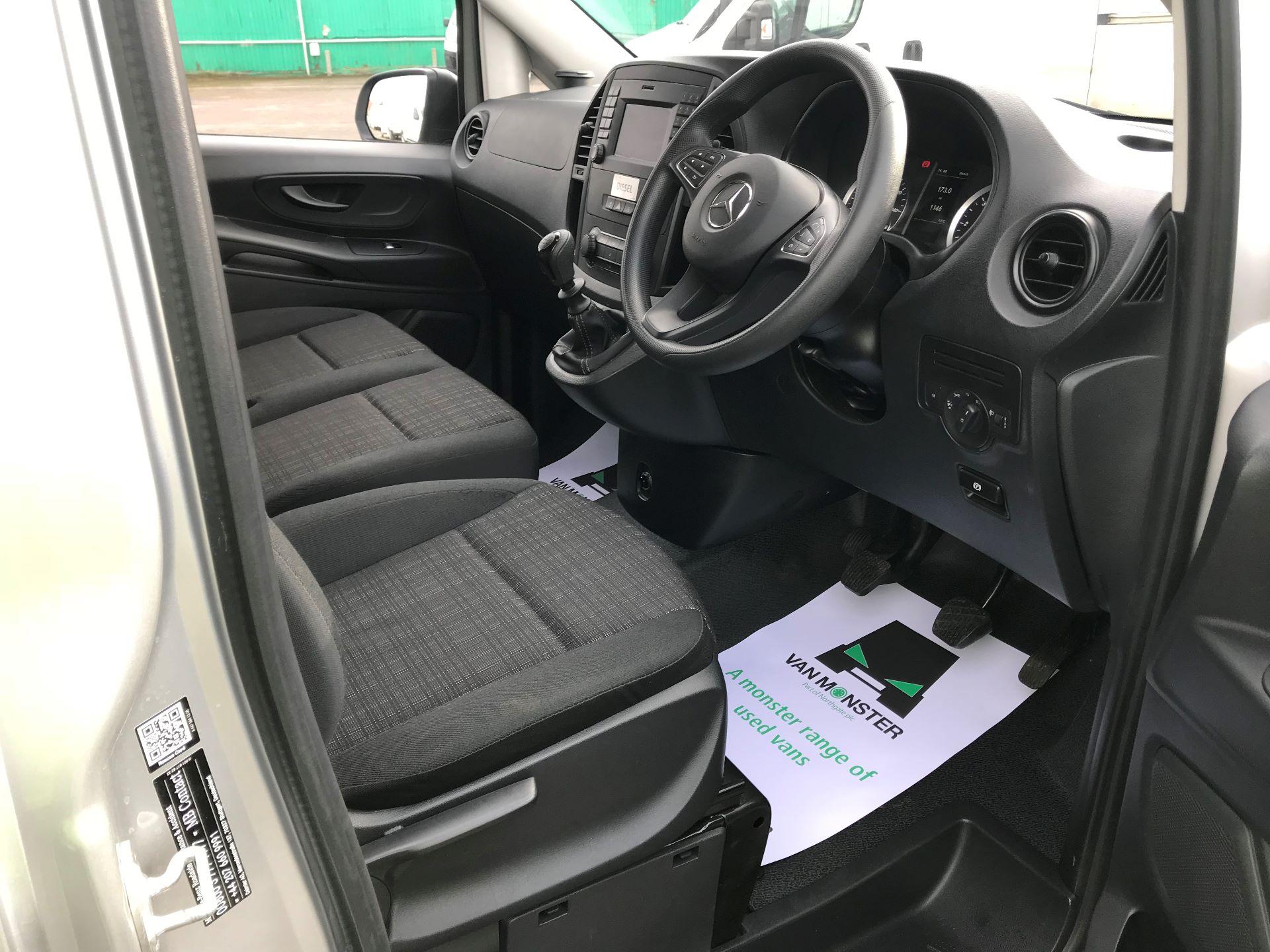2019 Mercedes-Benz Vito  VITO 114 BLUETEC EURO 6 (KO19BDF) Image 18