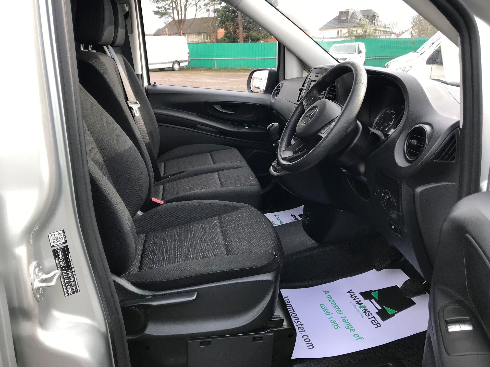 2019 Mercedes-Benz Vito  VITO 114 BLUETEC EURO 6 (KO19BDF) Image 19