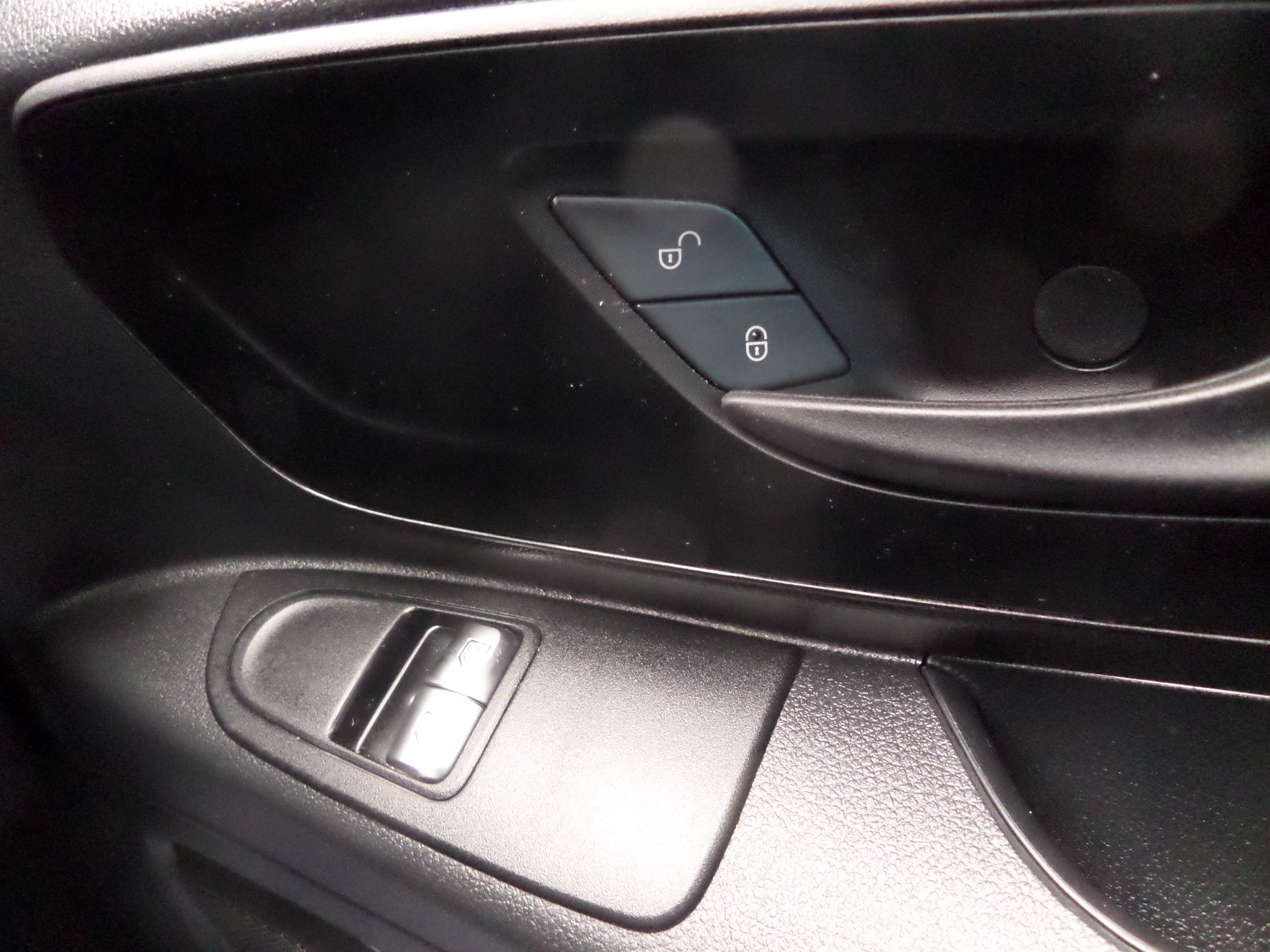 2019 Mercedes-Benz Vito 114Cdi LWB Van Euro 6 (KO19BGF) Image 14