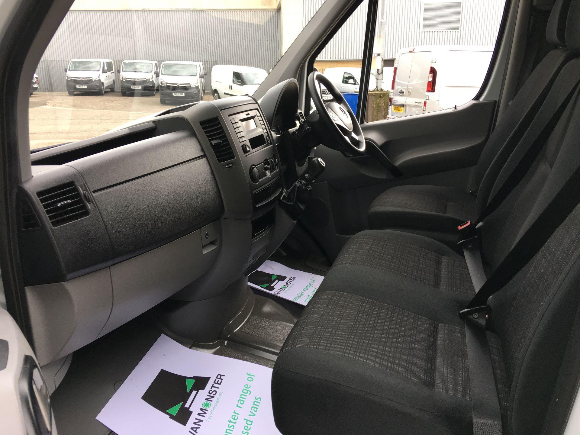 2017 Mercedes-Benz Sprinter 314 CDI LWB HIGH ROOF VAN EURO 6 (KP17KRK) Image 14