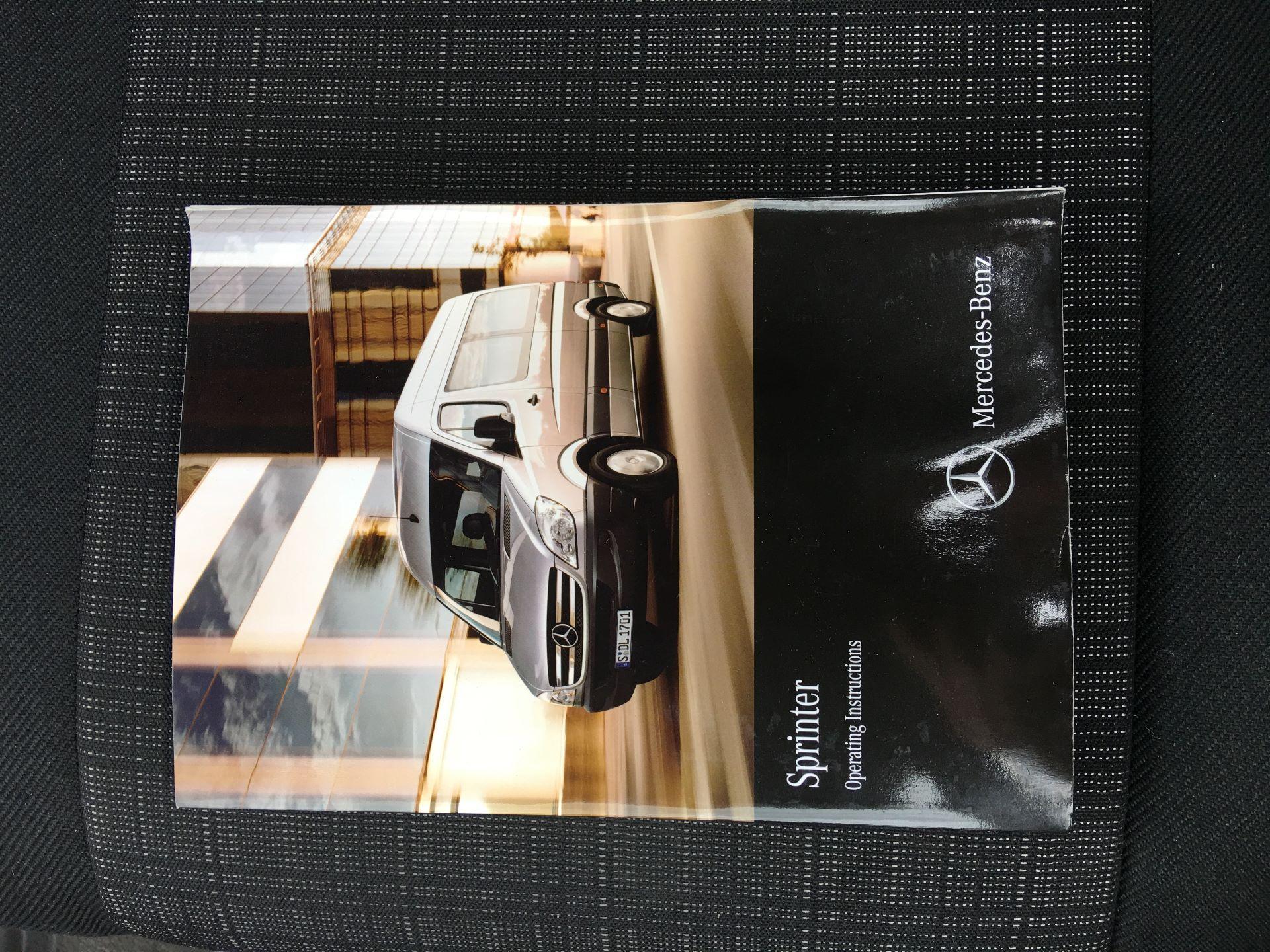 2017 Mercedes-Benz Sprinter 314 CDI LWB HIGH ROOF VAN EURO 6 (KP17KRK) Image 21