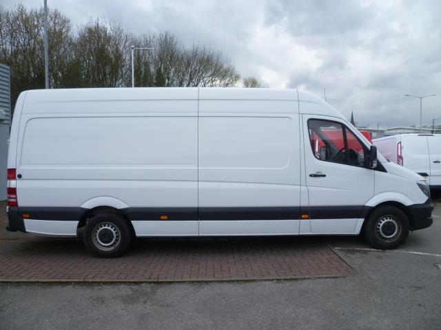 2017 Mercedes-Benz Sprinter  314CDI LWB HIGH ROOF 140PS EURO 6 (KP17KTK) Image 8