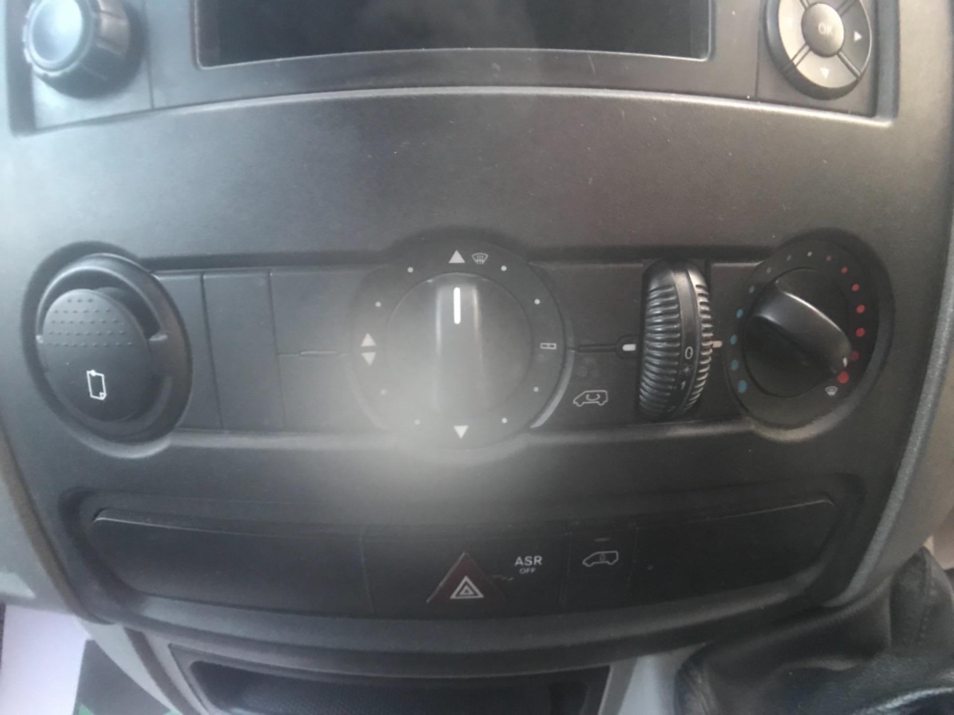 2017 Mercedes-Benz Sprinter  314 D/CAB TIPPER EURO 6 (KP17KXA) Image 15