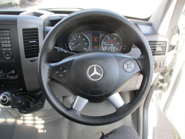 2018 Mercedes-Benz Sprinter 314 CDI LWB DROPSIDE EURO 6  (KP18HBK) Image 13