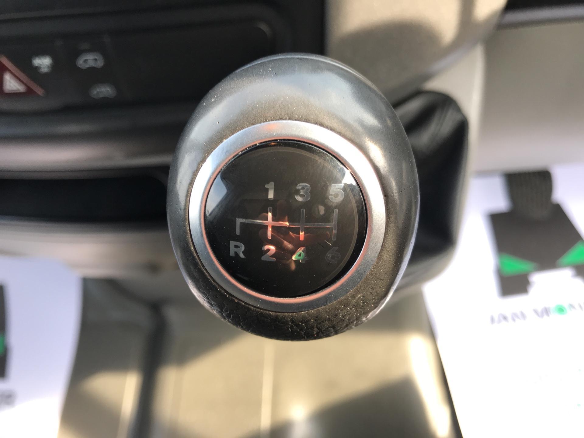 2014 Mercedes-Benz Sprinter 313 LWB LONG LUTON EURO 5 (KP64STX) Image 11