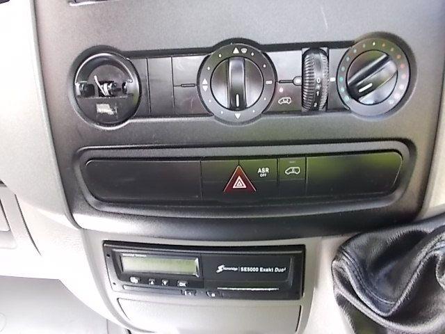 2015 Mercedes-Benz Sprinter  313 LWB DROP SIDE EURO 5 (KP65BXW) Image 15