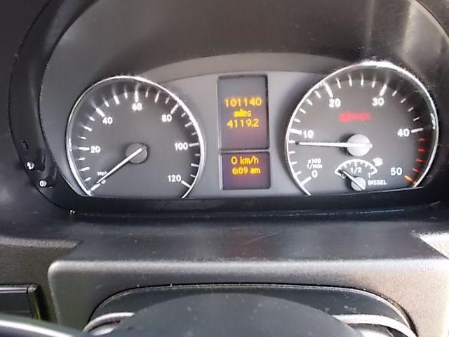 2015 Mercedes-Benz Sprinter  313 LWB DROP SIDE EURO 5 (KP65BXW) Image 13