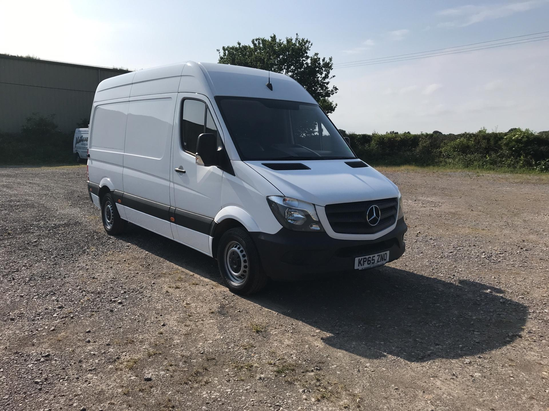 2015 Mercedes-Benz Sprinter 313 Cdi (KP65ZNO)