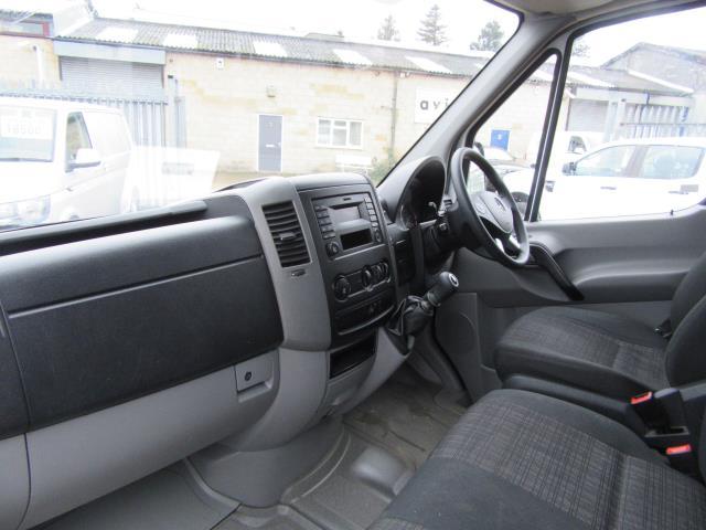 2015 Mercedes-Benz Sprinter  313 MWB H/R EURO 5 (KP65ZPC) Image 15