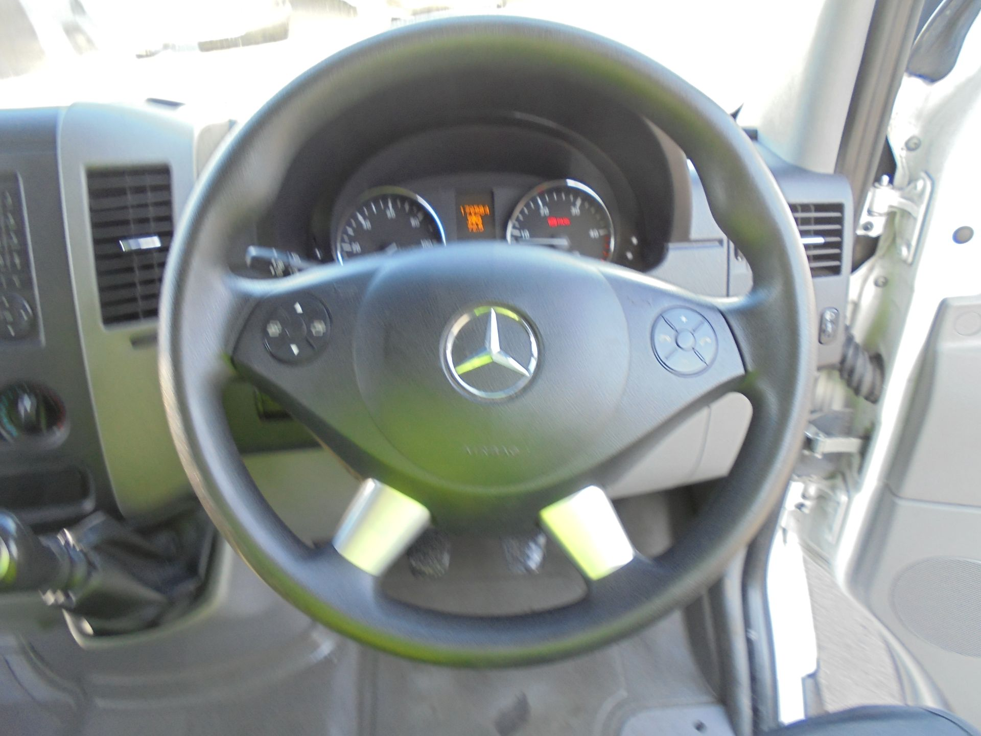 2016 Mercedes-Benz Sprinter 314 CDI 3.5T High Roof Van (KP66HRL) Image 5