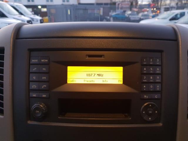 2016 Mercedes-Benz Sprinter 314 LWB H/R VAN EURO 6 (KP66HSK) Image 21