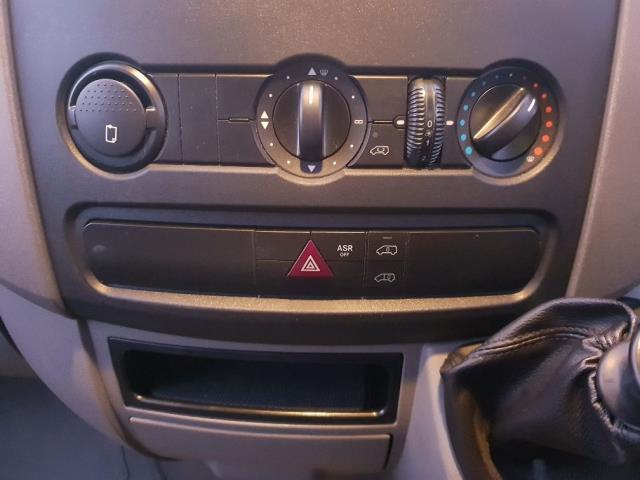 2016 Mercedes-Benz Sprinter 314 LWB H/R VAN EURO 6 (KP66HSK) Image 22