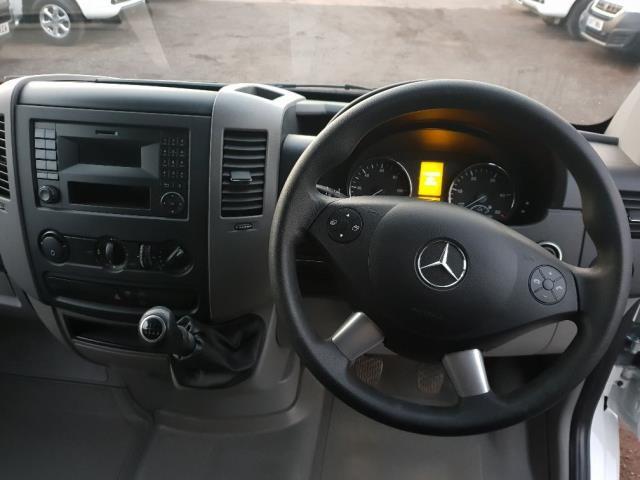 2016 Mercedes-Benz Sprinter 314 LWB H/R VAN EURO 6 (KP66HSK) Image 14
