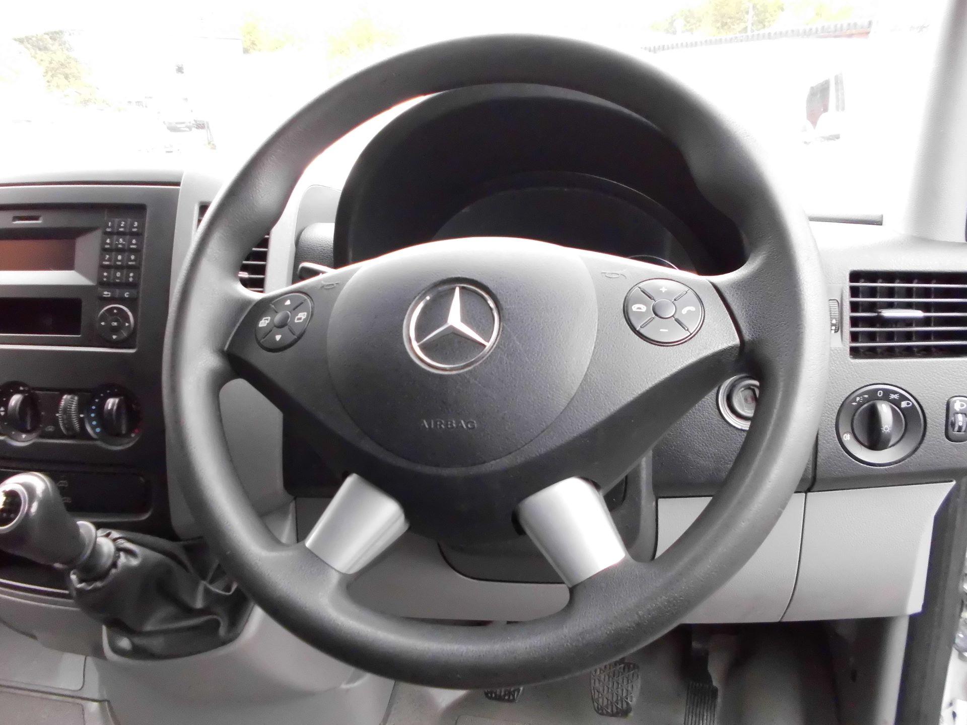 2016 Mercedes-Benz Sprinter  314 MWB VAN EURO 6 (KP66HUY) Image 8
