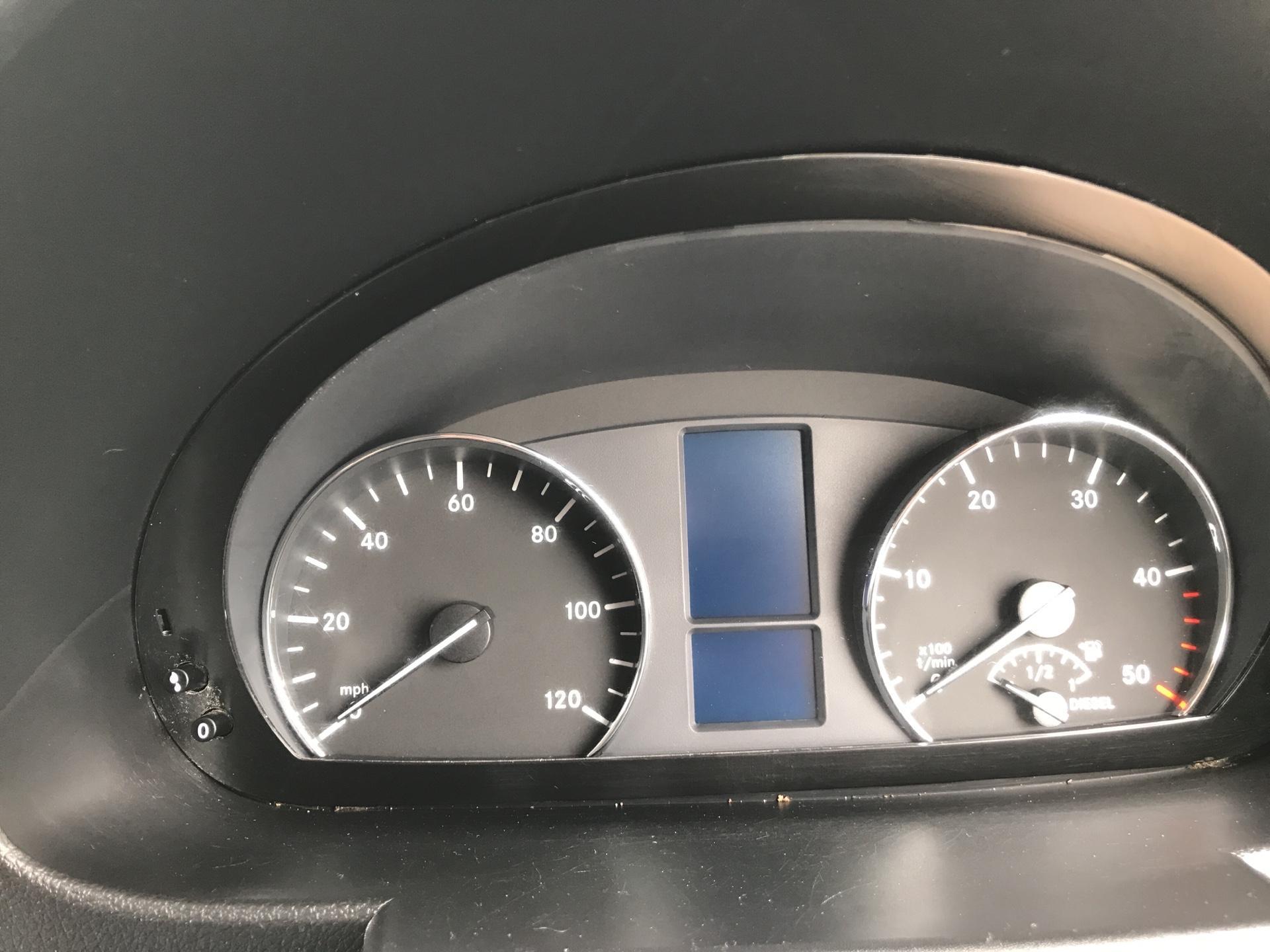 2016 Mercedes-Benz Sprinter 314 LWB H/R EFFICEIENCY VAN EURO 6 (KP66HXO) Image 13