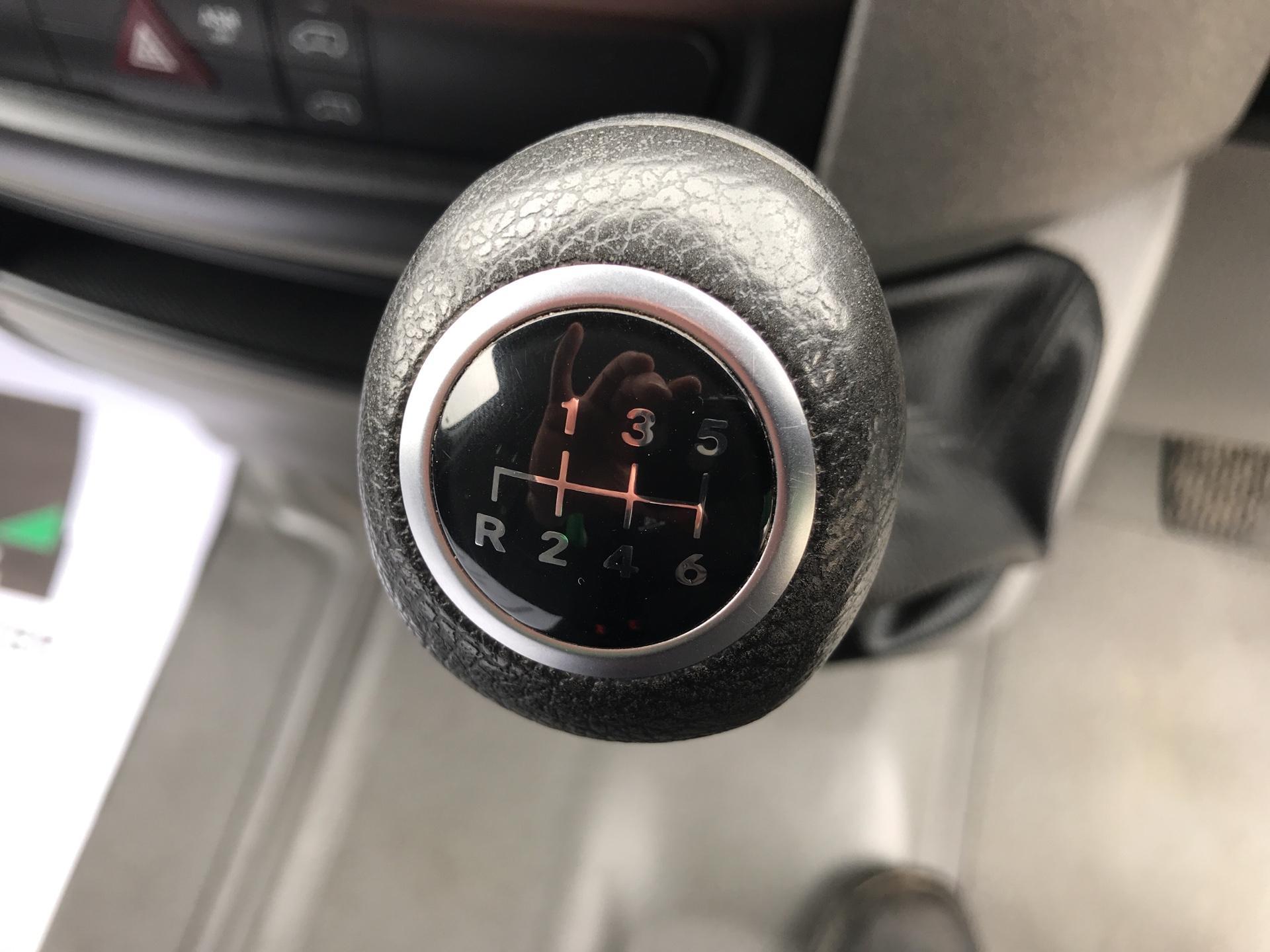2016 Mercedes-Benz Sprinter 314 LWB H/R EFFICEIENCY VAN EURO 6 (KP66HXO) Image 11
