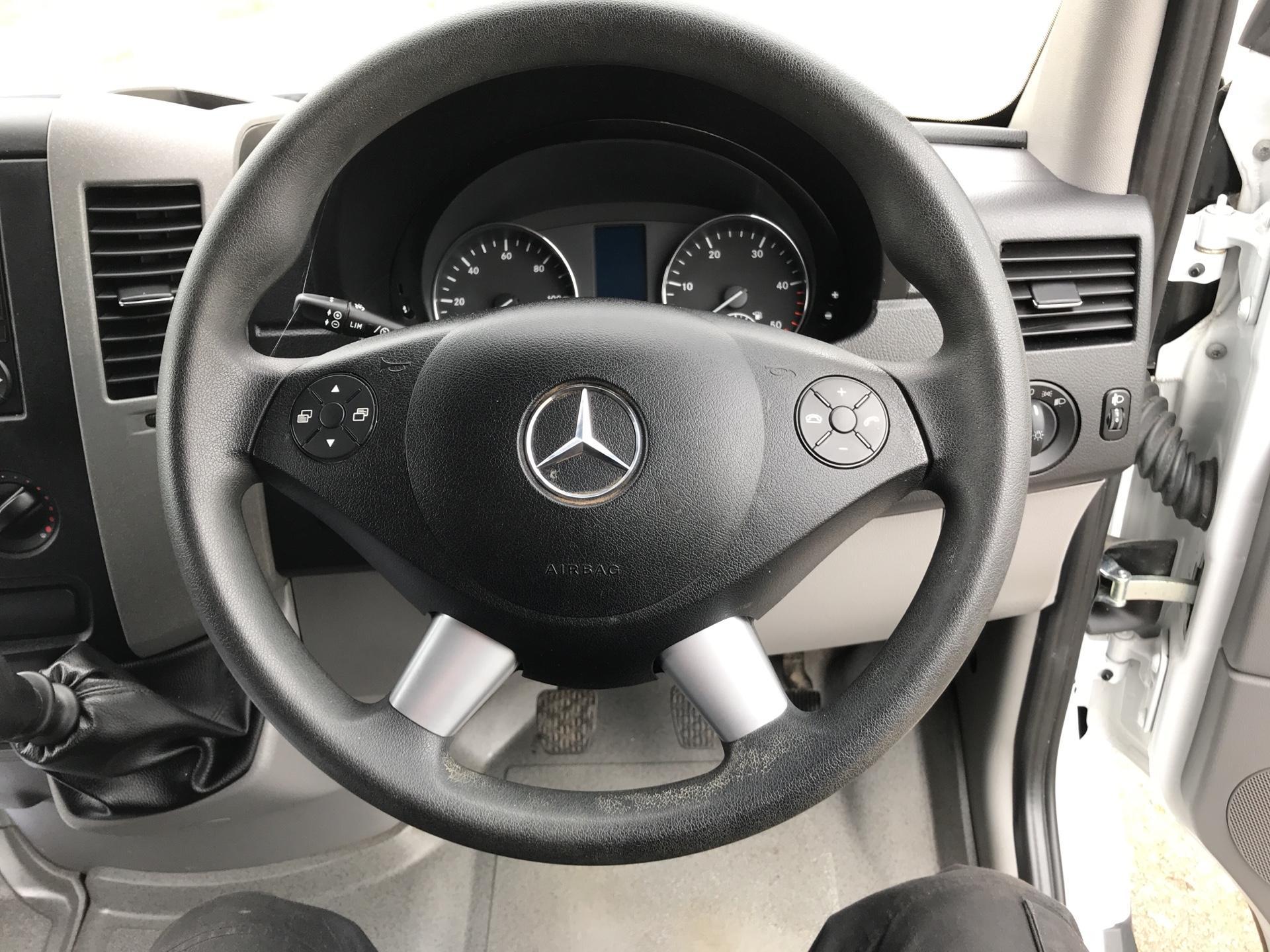 2016 Mercedes-Benz Sprinter 314 LWB H/R EFFICEIENCY VAN EURO 6 (KP66HXO) Image 12