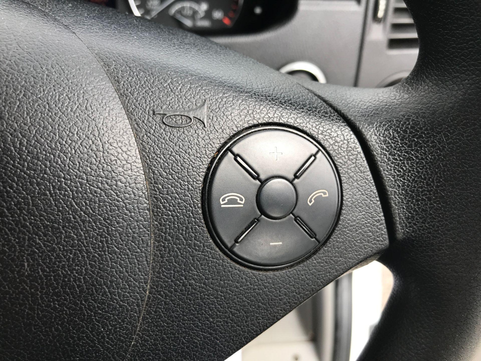 2016 Mercedes-Benz Sprinter 314CDI LWB HIGH ROOF 140PS EURO 6 (KP66HZG) Image 19