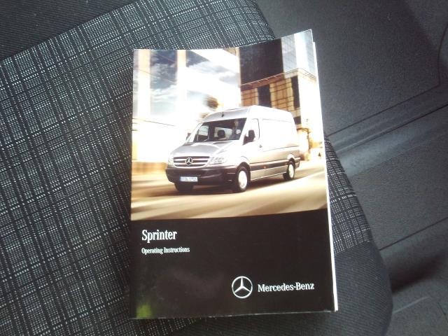 2016 Mercedes-Benz Sprinter 314cdi lwb High Roof 140ps New Shape (KP66HZJ) Image 16