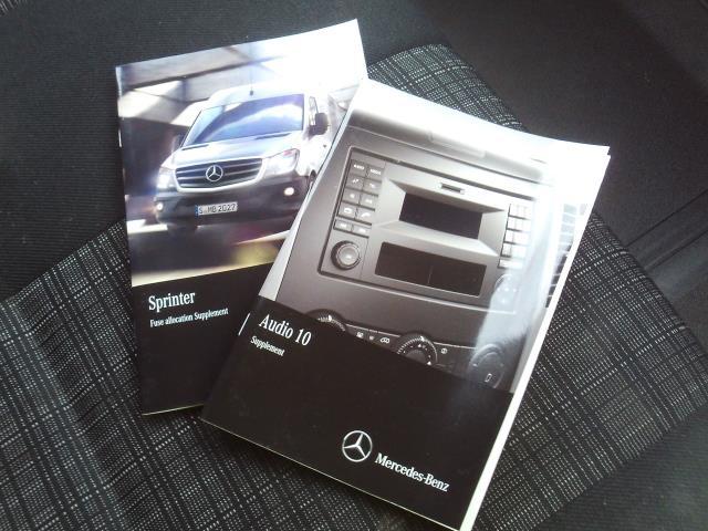 2016 Mercedes-Benz Sprinter 314cdi lwb High Roof 140ps New Shape (KP66HZJ) Image 18