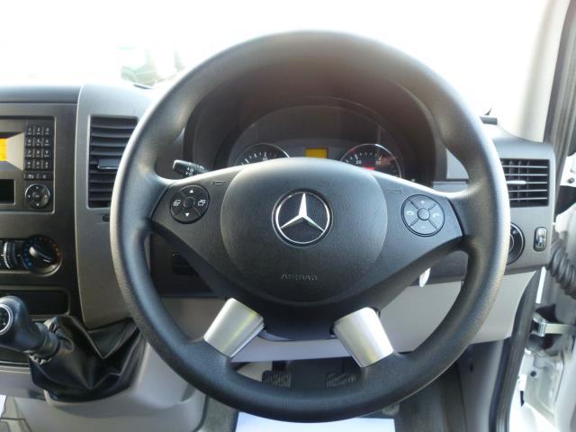 2017 Mercedes-Benz Sprinter 314 LWB H/R VAN EURO 6 (KP67EFW) Image 21