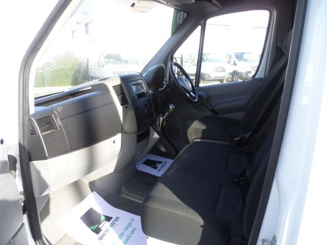 2017 Mercedes-Benz Sprinter 314 LWB H/R VAN EURO 6 (KP67EFW) Image 19