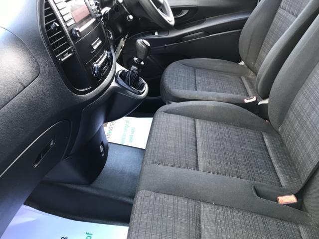 2017 Mercedes-Benz Vito 111Cdi Van LWB Euro 6 (KP67EGF) Image 19