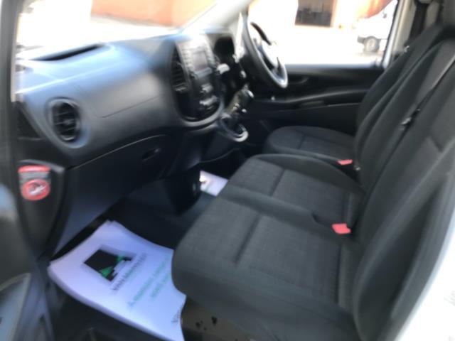 2017 Mercedes-Benz Vito 111Cdi Van LWB Euro 6 (KP67EGF) Image 15