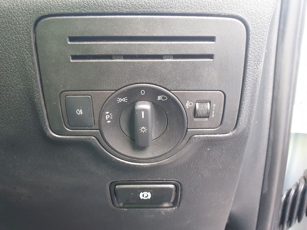 2017 Mercedes-Benz Vito LONG 111CDI VAN EURO 6  (KP67EHZ) Image 19