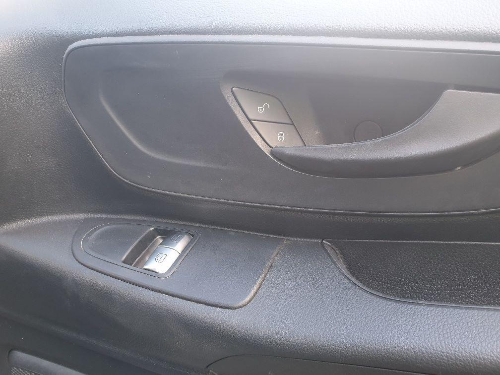 2017 Mercedes-Benz Vito LONG 111CDI VAN EURO 6  (KP67EHZ) Image 14