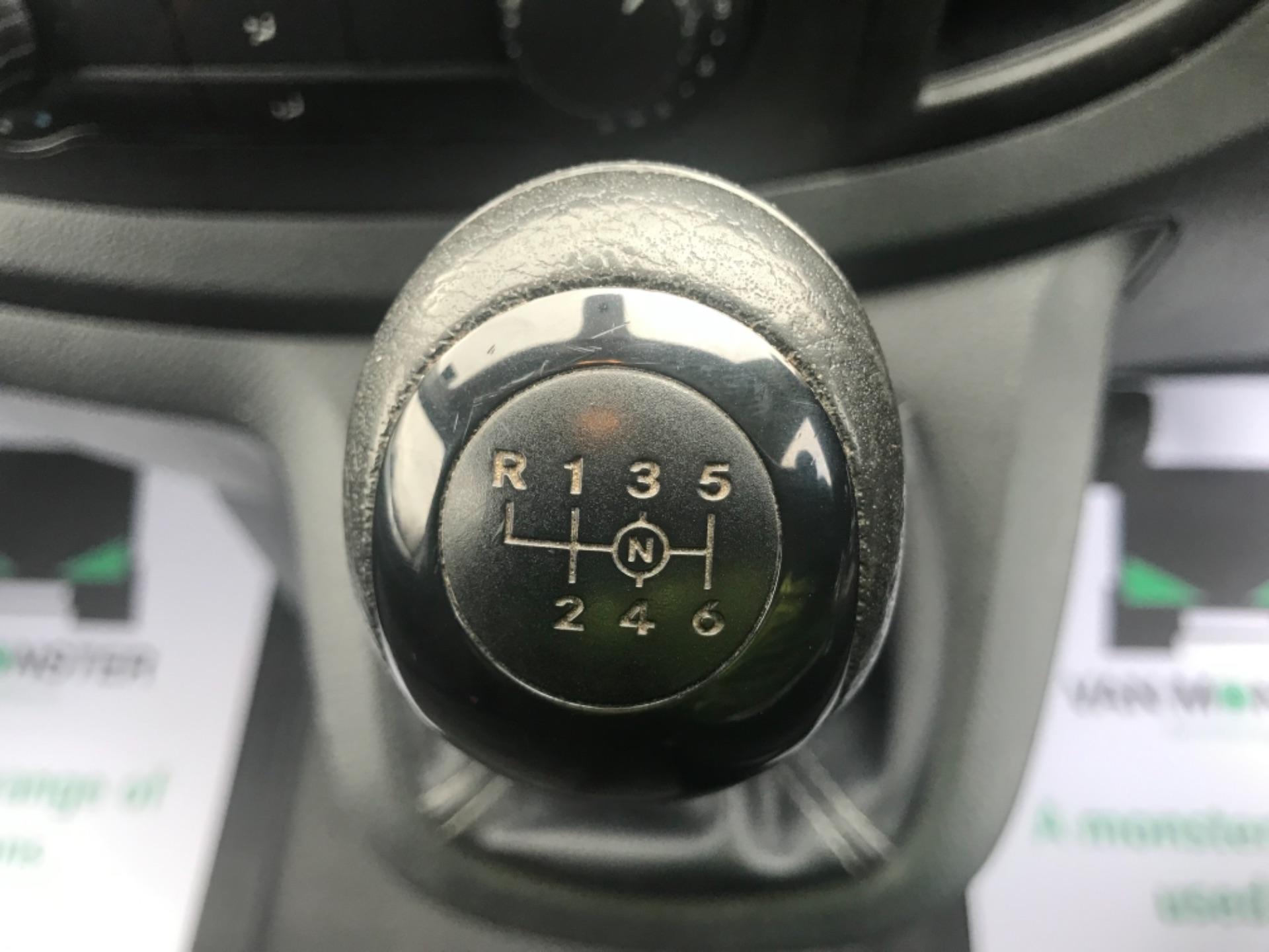 2017 Mercedes-Benz Vito LONG 111CDI VAN EURO 6  (KP67EJC) Image 18