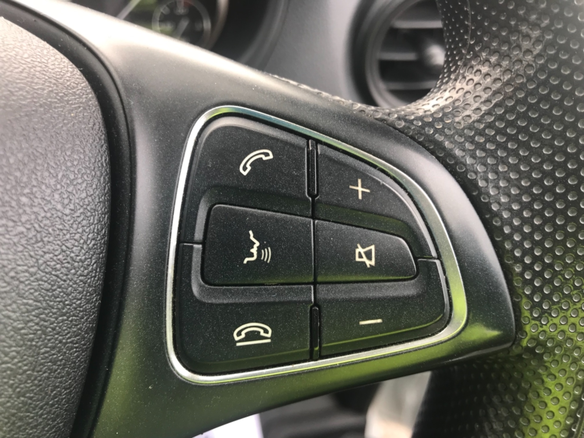 2017 Mercedes-Benz Vito LONG 111CDI VAN EURO 6  (KP67EJC) Image 21