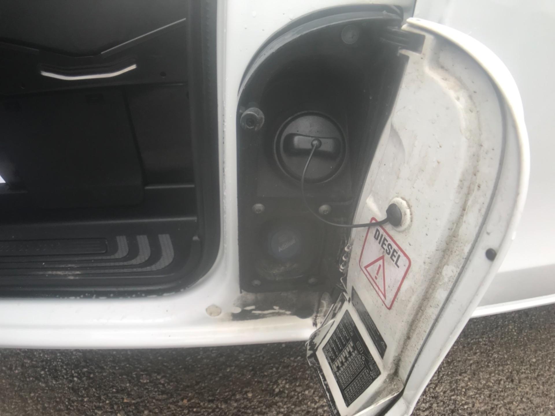 2017 Mercedes-Benz Vito LONG 111CDI VAN EURO 6  (KP67EJC) Image 28
