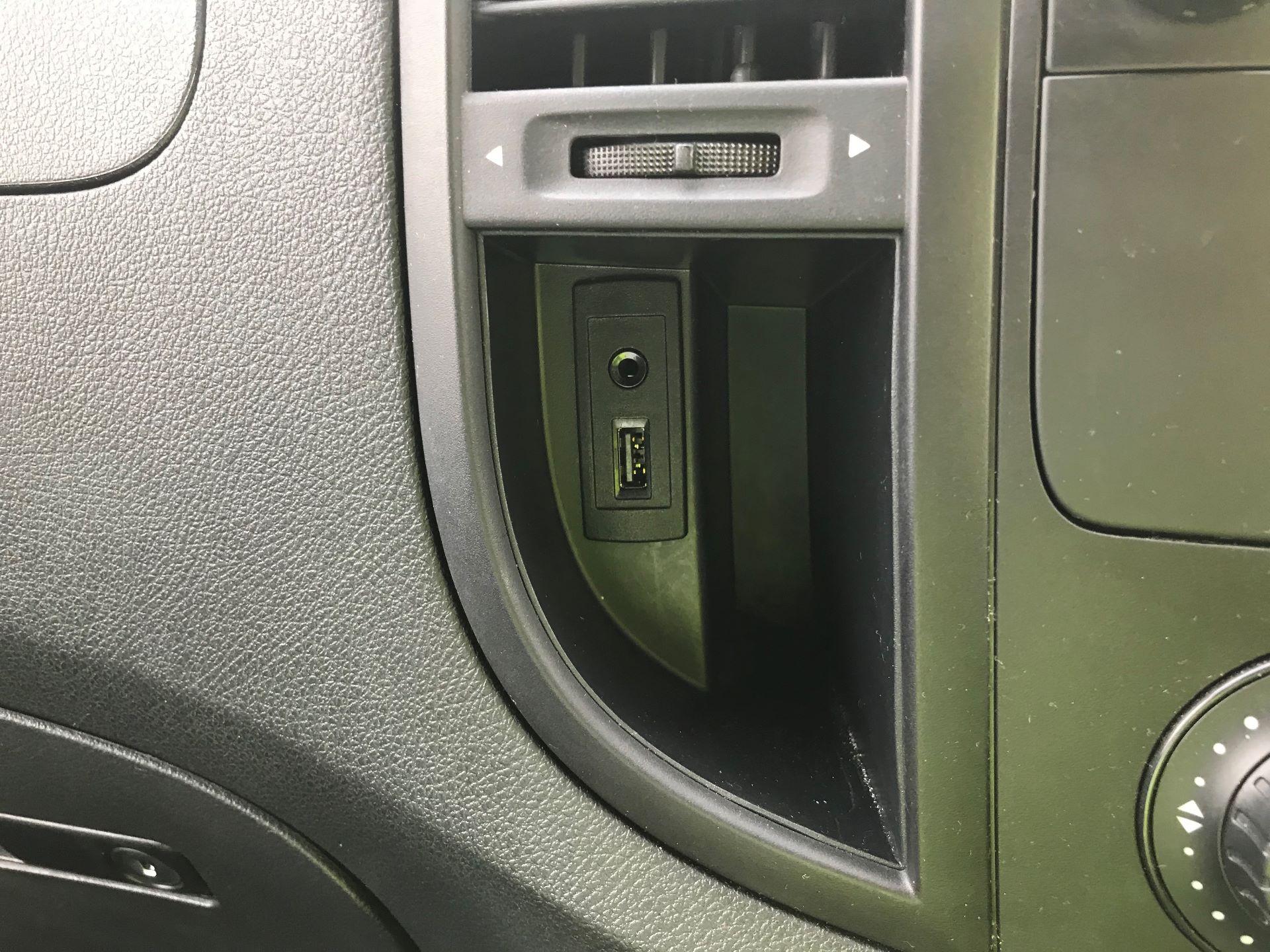 2017 Mercedes-Benz Vito LONG 111CDI VAN EURO 6 (KP67EJK) Image 25