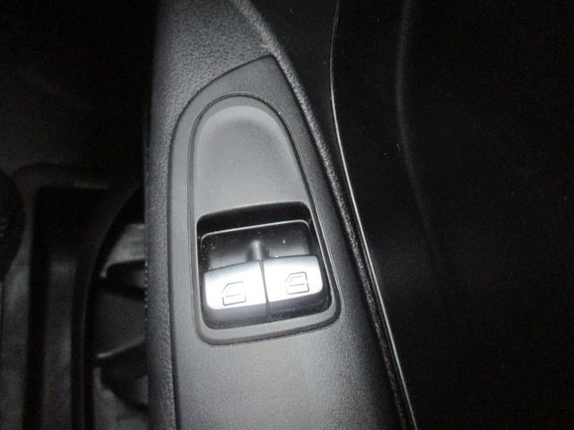 2017 Mercedes-Benz Vito LONG 111CDI VAN EURO 6  (KP67EJV) Image 18