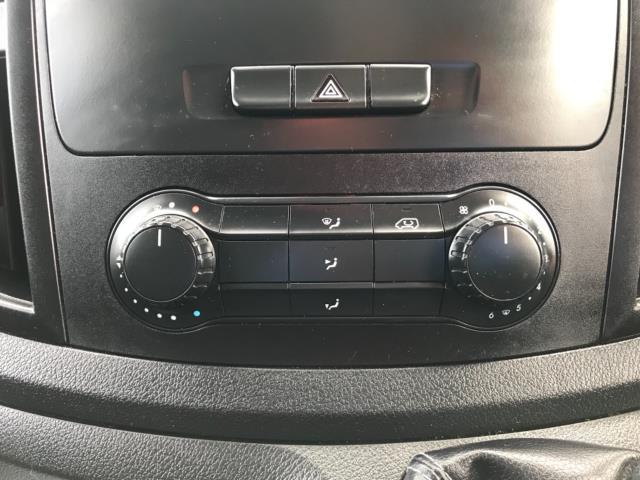 2017 Mercedes-Benz Vito 111Cdi Van LWB Euro 6 (KP67ENM) Image 18