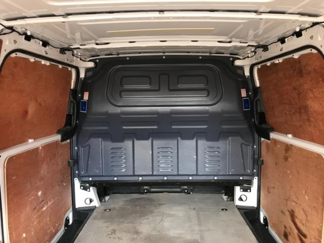 2017 Mercedes-Benz Vito 111Cdi Van LWB Euro 6 (KP67ENM) Image 32
