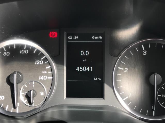 2017 Mercedes-Benz Vito 111Cdi Van LWB Euro 6 (KP67ENM) Image 37