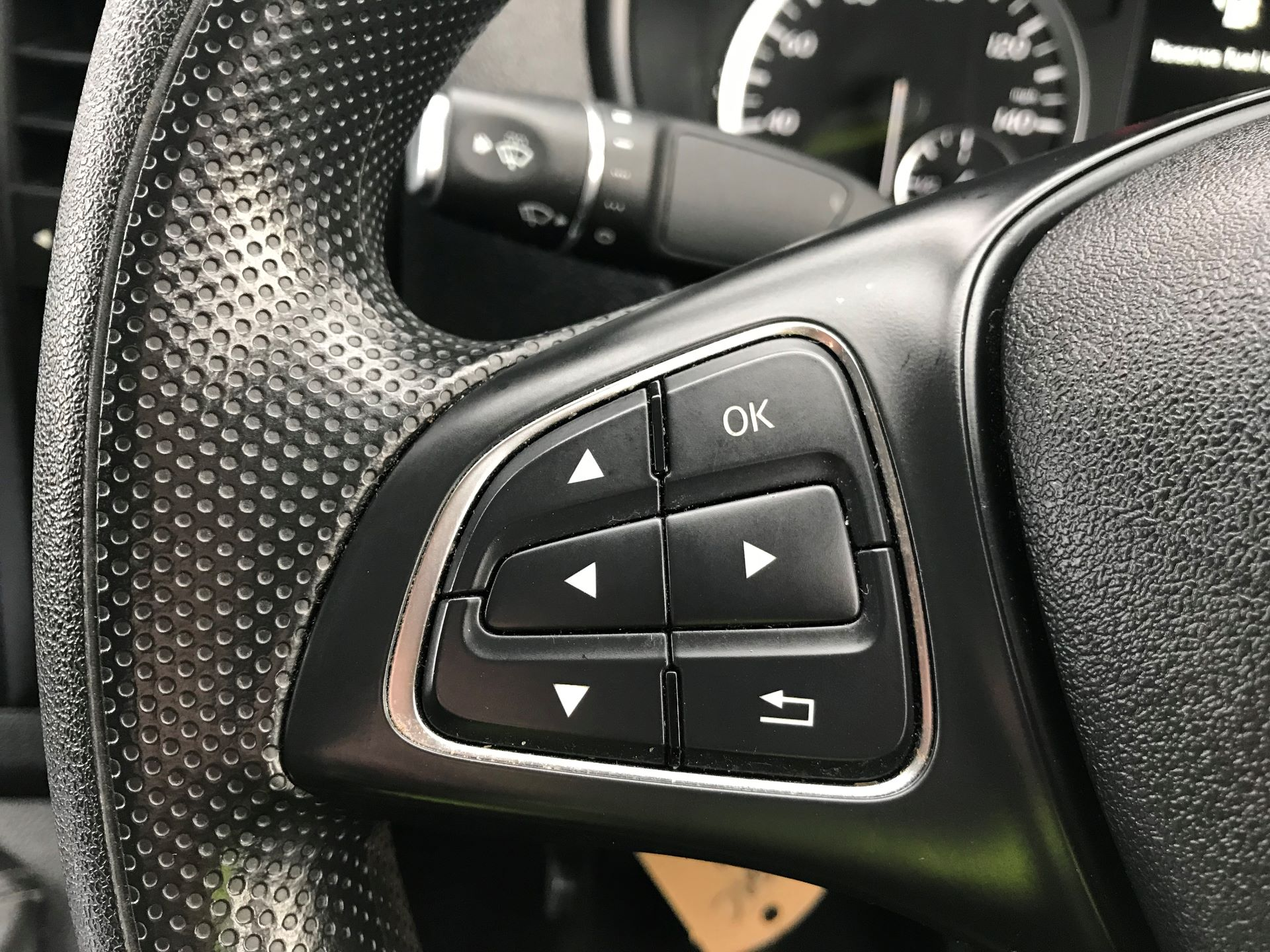 2017 Mercedes-Benz Vito LONG 111CDI VAN EURO 5/6  (KP67EOO) Image 29