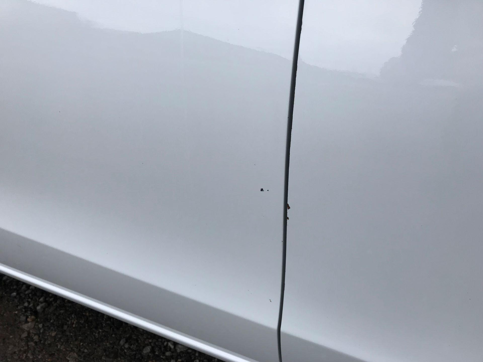 2017 Mercedes-Benz Vito LONG 111CDI VAN EURO 5/6  (KP67EOO) Image 34